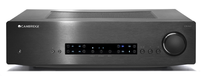 cambridge audio cax80 versterker amplifier
